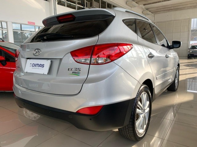 Hyundai IX35 2.0  - Foto 6