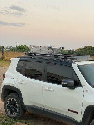 Jeep Renegade Trailhawk  - Foto 3