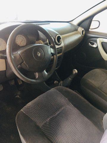 Renault/Sandero 1.6 - Foto 6