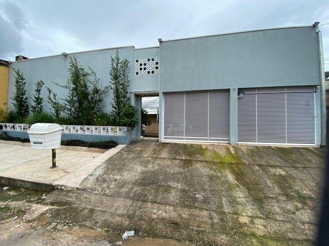 Vendo linda casa no bairro  pedrinhas  - Foto 2