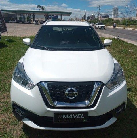 Nissan Kicks SV 1.6 2020 - Foto 3