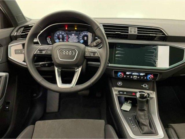 Audi Q3 BLACK S LINE S TRONIC - Foto 11