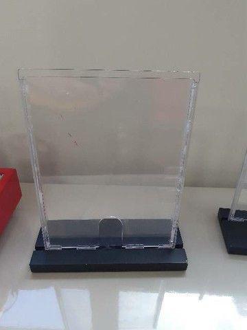 Vendo conjunto de displays para comércio, escritório , indústria  - Foto 3