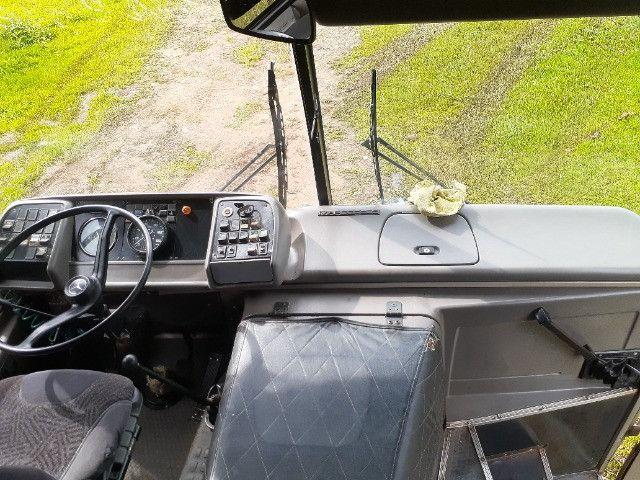 Ônibus Marcopolo Viaggio 1991 - Foto 13