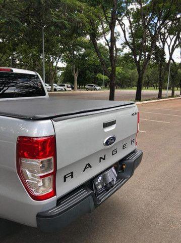 Ford Ranger IPVA 2021 pago - Foto 12