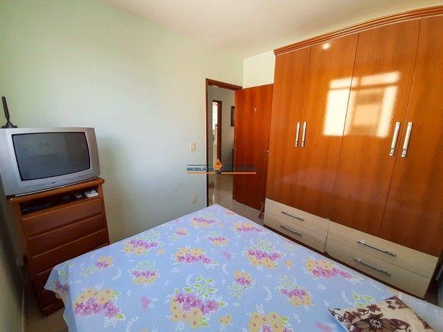 Apartamento à venda com 2 dormitórios em Santa mônica, Belo horizonte cod:17970 - Foto 5