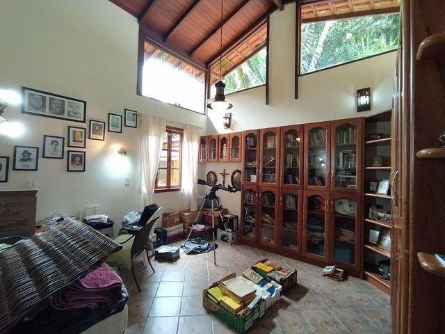 Quinta e Casa Condominio Sítio Pinheiro Bravo - Foto 18