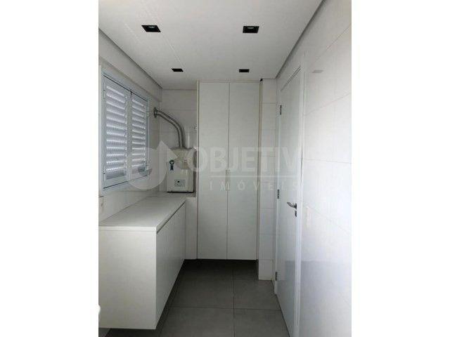 Apartamento para alugar com 3 dormitórios em Lidice, Uberlandia cod:470398 - Foto 2