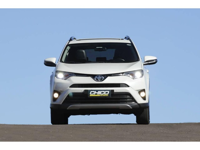 Toyota RAV-4 2.0 4X2 AUT. TOP - Foto 2