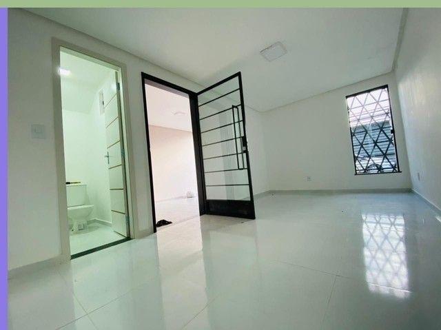 Cidade Nova Sobrados de 3 quartos em residencial Fechado - Foto 6