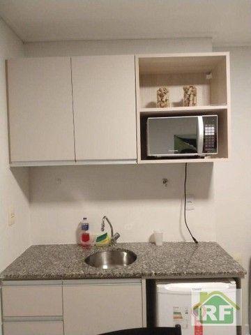 Flat com 1 dormitório para alugar, 30 m²- Ilhotas - Teresina/PI - Foto 5