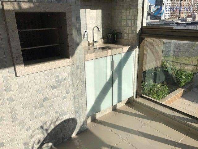 Apartamento com 2 Dormitórios, Mobiliado a venda no Estreito, Florianópolis SC - Foto 7