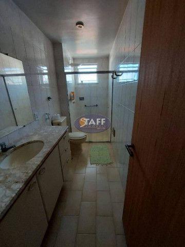 AZ-Apartamento com 3 quartos para alugar, 190 m² - Algodoal - Cabo Frio/R - Foto 12