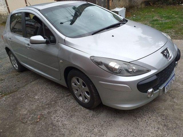 Vendo ou troco Peugeot 2007 - Foto 2