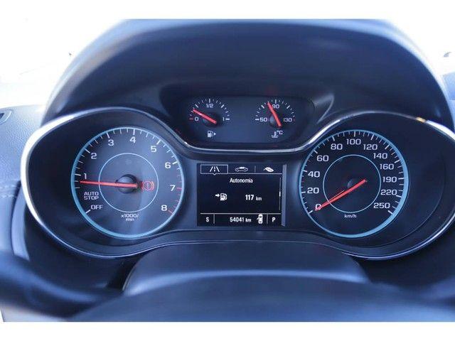 Chevrolet Cruze SEDAN LT 1.4 TURBO FLEX AUT. - Foto 15