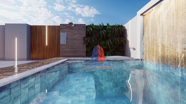 Casa com 3 dormitórios à venda, 214 m² por R$ 1.200.000,00 - Jardim Primavera - Nova Odess - Foto 3