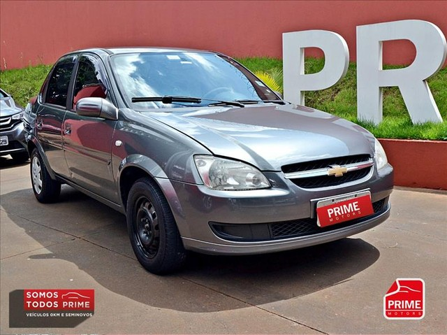Chevrolet Classic 1.0 Mpfi ls 8v - Foto 6