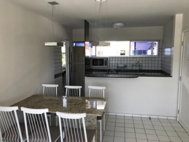 Apartamento para Locação em Recife, Boa Viagem, 2 dormitórios, 1 suíte, 1 banheiro, 1 vaga - Foto 4