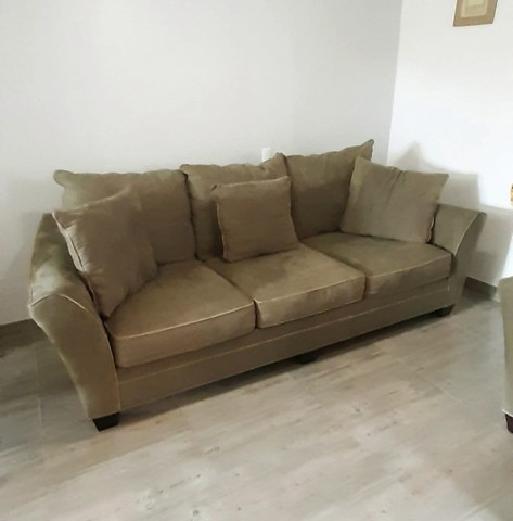 Sofá grande - Foto 6