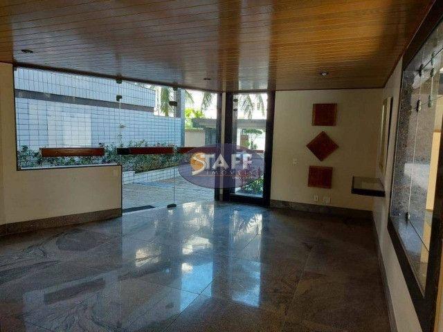 AZ-Apartamento com 3 quartos para alugar, 190 m² - Algodoal - Cabo Frio/R - Foto 5