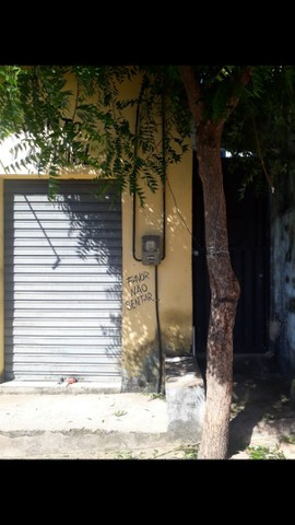 Vend-se essa no bairro pantanal Qualquer informação *