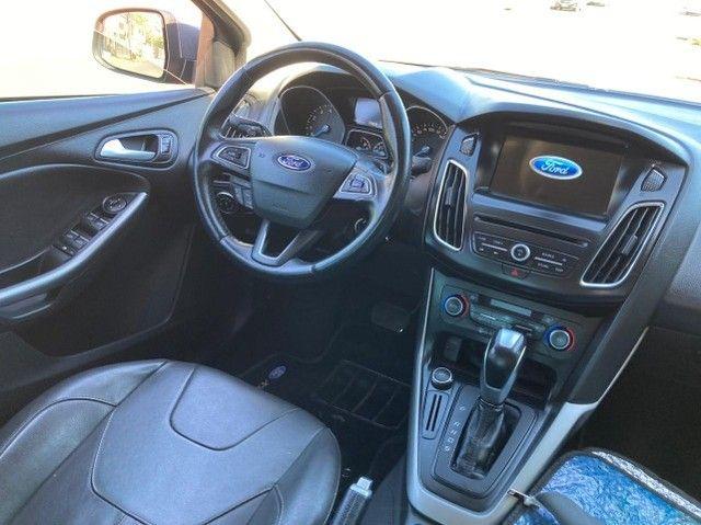 "Ford Focus Aut. 2.0 Top"" 2017  - Foto 7"