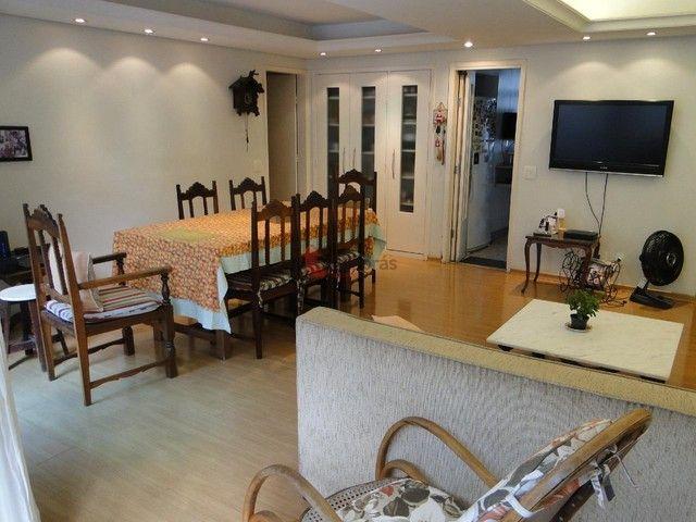 Apartamento à venda, 3 quartos, 1 suíte, 1 vaga, Sion - Belo Horizonte/MG - Foto 6