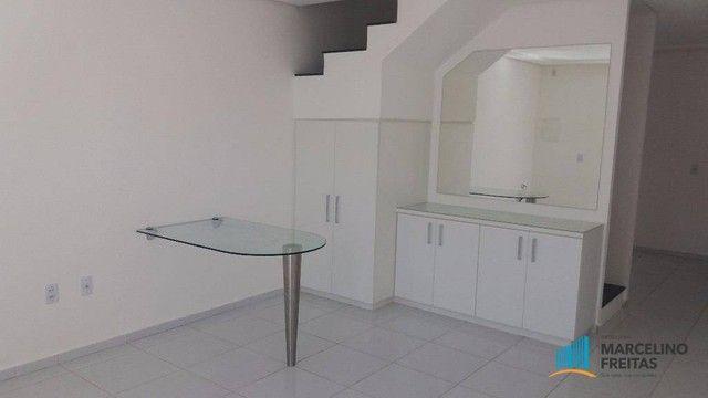 Casa com 2 dormitórios à venda, 76 m² por R$ 220.000,00 - Coité - Eusébio/CE - Foto 4