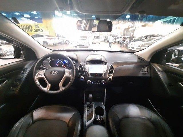 Hyundai iX35 GLS 2.0 Flex Automática - Impecável! - Foto 6