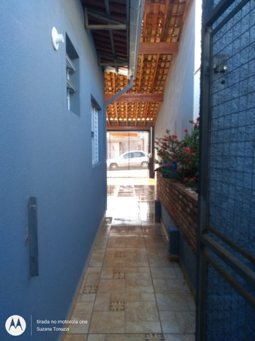 Vende se uma linda casa Paulinia - Foto 5
