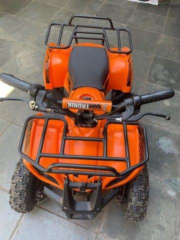 Quadriciclo Eletrico 500-36v - Foto 2