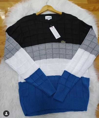 Suéter  - Foto 6