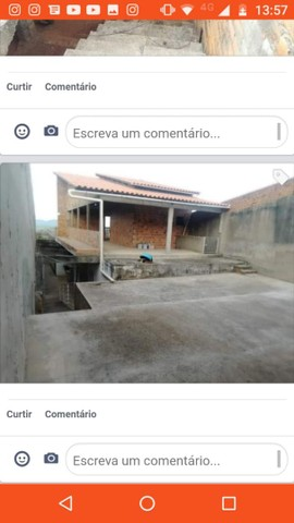 Vende-se 1 casa de primeiro andar em Coité do Noia-AL - Foto 8