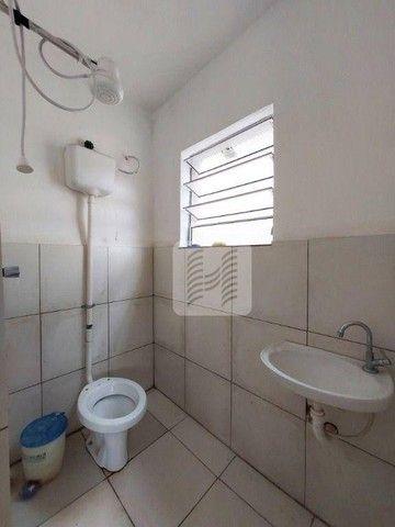 Casa com 1 dormitório para alugar, 35 m² por R$ 900,00/mês - Sítio Morro Grande - São Paul - Foto 6