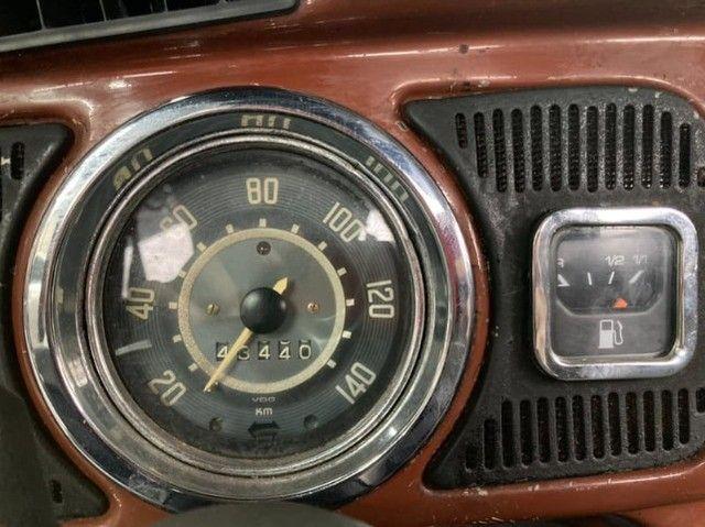1974 volkswagen fusca 1500  - Foto 14
