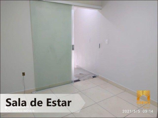 Alugo Ap. 3 quartos - Salgado - Foto 3