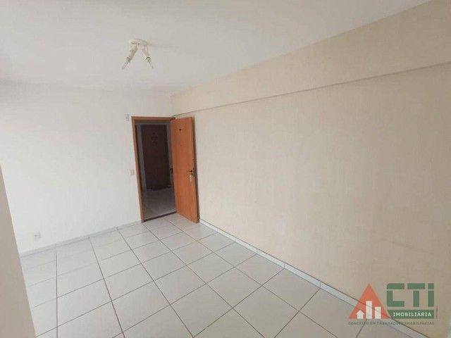 Apartamento com 2 dormitórios para alugar, 56 m² por R$ 1.350,00/mês - Iputinga - Recife/P - Foto 4