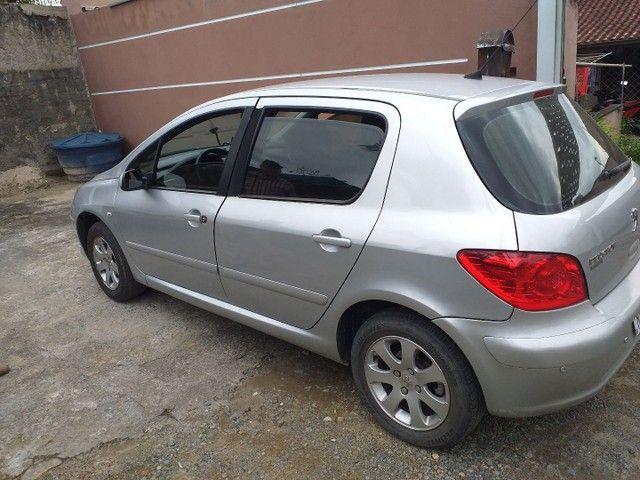 Vendo ou troco Peugeot 2007 - Foto 7