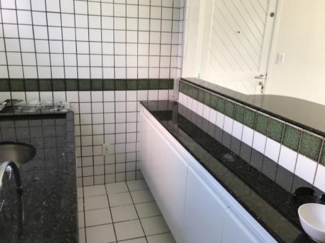 Apartamento para Locação em Recife, Boa Viagem, 2 dormitórios, 1 suíte, 1 banheiro, 1 vaga - Foto 12