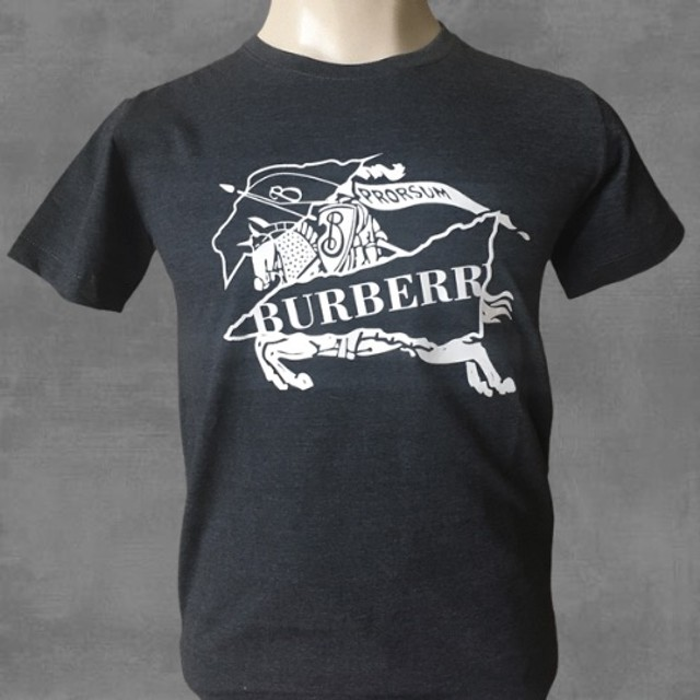 Camisa Peruana - Burberr