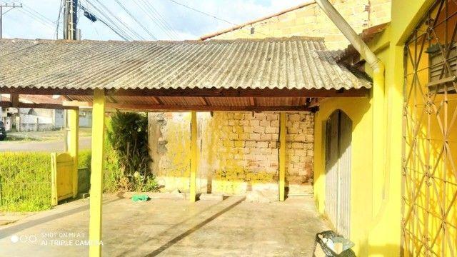 R$250 mil Casa com 4/4 em Castanhal bairro nova olinda 12x45 - Foto 15