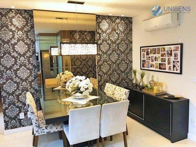 Apartamento com 2 Dormitórios, Mobiliado a venda no Estreito, Florianópolis SC