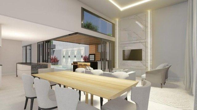 Casa Térrea Tv Morena, 3 quartos sendo 01 suíte e 02 apartamentos - Foto 8