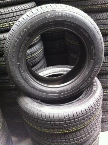 Precisando trocar seus pneus