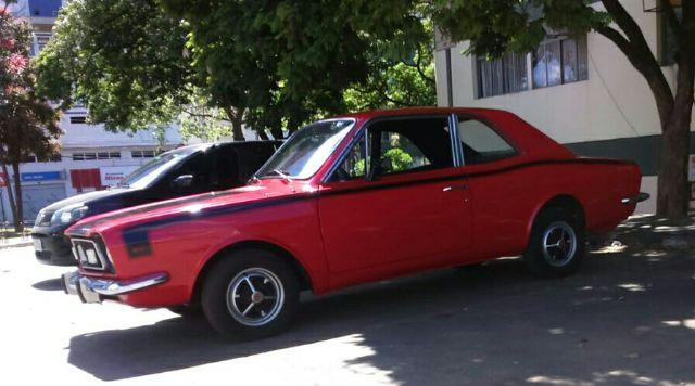 Ford Corcel Ford Corcel GT 1973 raríssimo