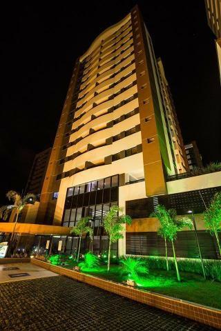 Apartamento Pronto Pra Morar Supremo Excelente Localização-3/4 C|2 suites