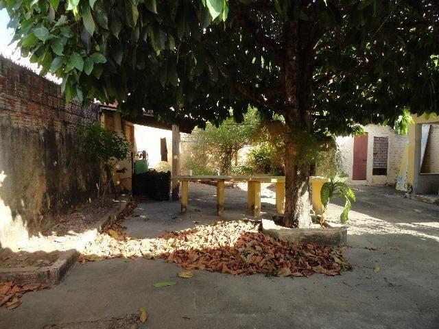 CA0076 - Casa residencial à venda, 333 m² de terreno, 03 vagas, Montese, Fortaleza - Foto 17
