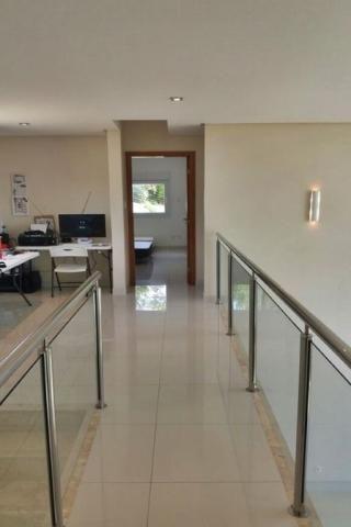 Casa de condomínio à venda com 3 dormitórios em Alphaville ii, Salvador cod:27-IM322075 - Foto 6