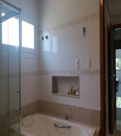 Casa de condomínio à venda com 3 dormitórios em Alphaville ii, Salvador cod:27-IM322075 - Foto 16
