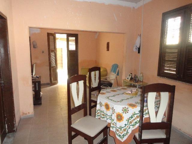 CA0076 - Casa residencial à venda, 333 m² de terreno, 03 vagas, Montese, Fortaleza - Foto 7